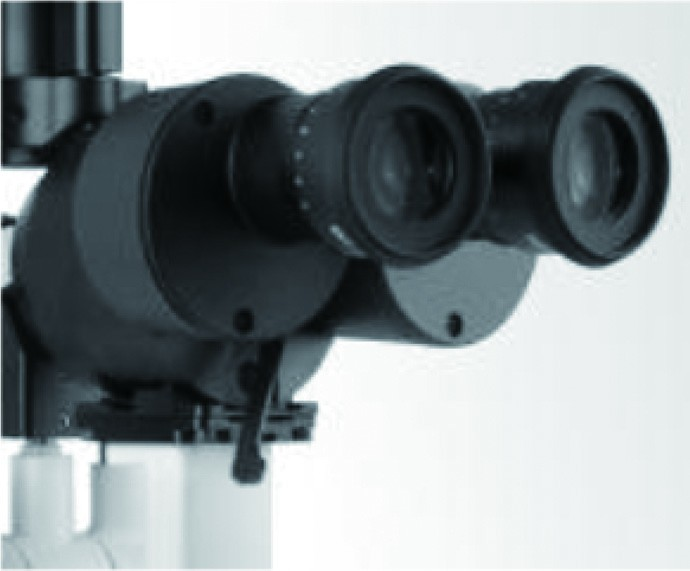 FB-B3500X2 --- Slit Lamp Microscope