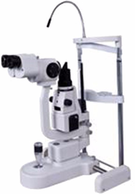FB-C1500X5 & FB-C1500X2 --- Slit Lamp Microscope