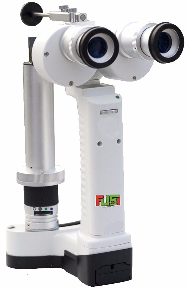 FB-C1500PO --- Portable Slit Lamp Microscope