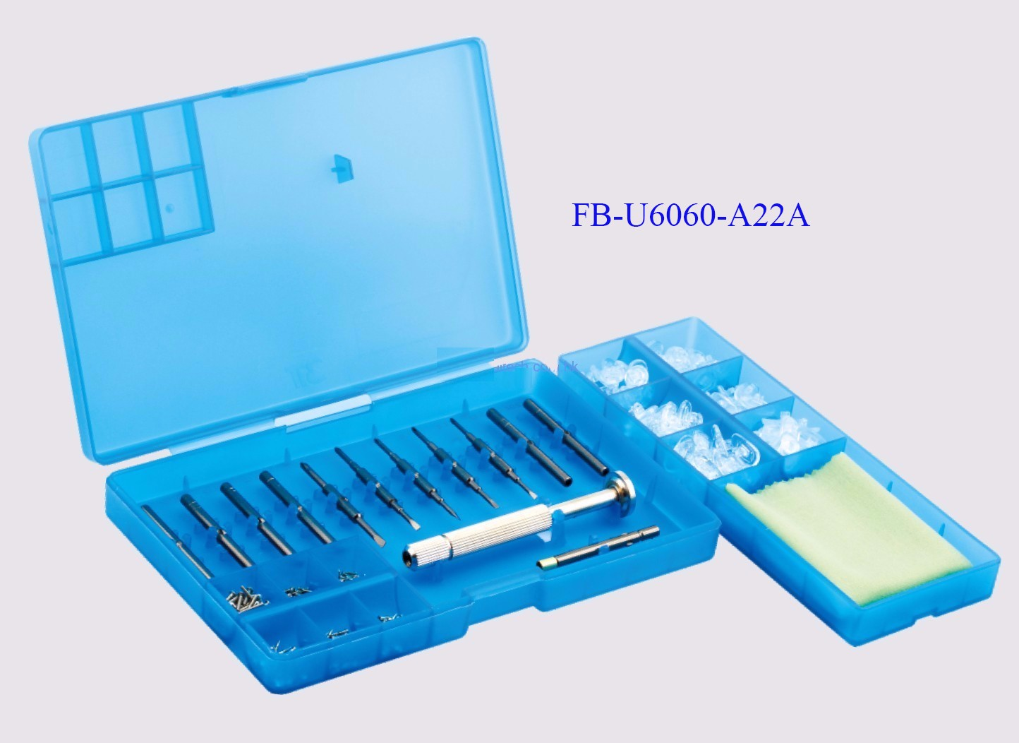 Screw Drivers Tools set